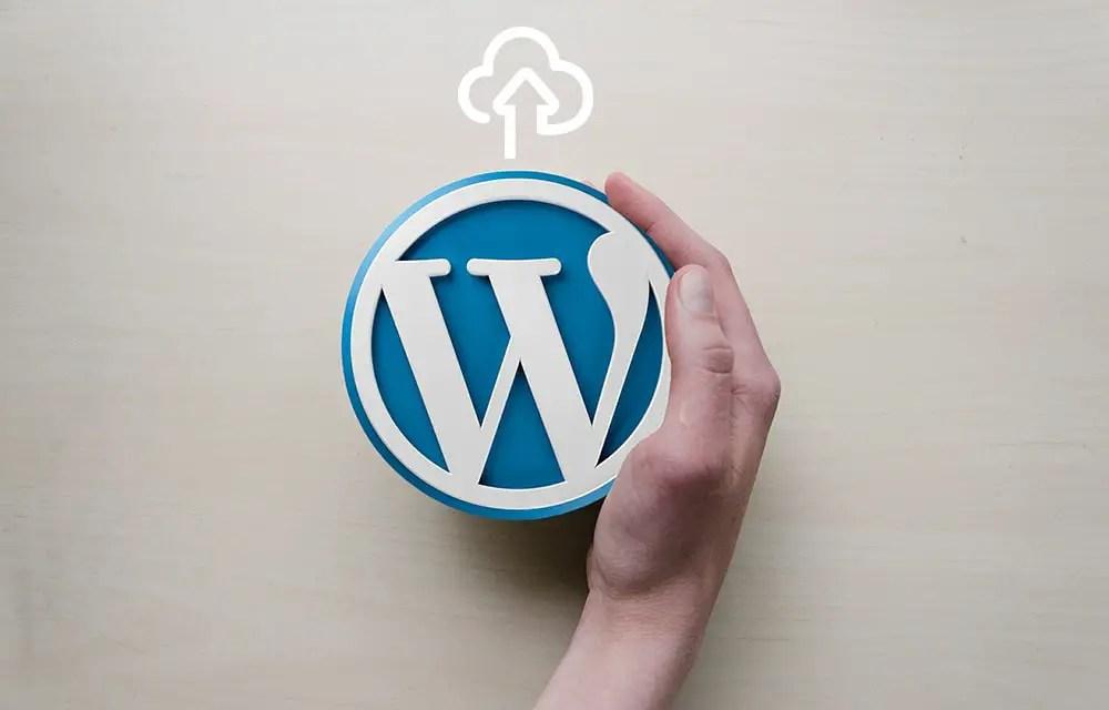 WordPress not Updating Automatically