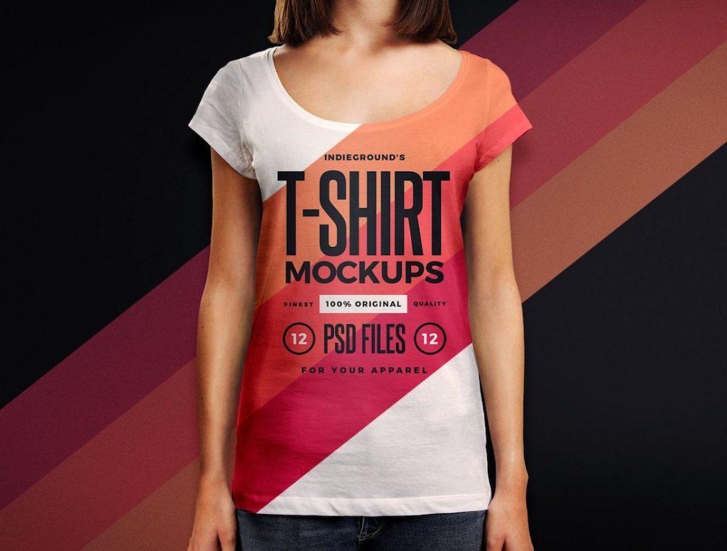 Download mockup kemeja lengan panjang vector coreldraw cdr sumber : 22 Template T Shirt Mockup Wanita Terbaik 2019 Wp Tips By Rbc Hosting