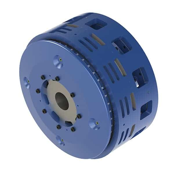 Grinding Mill Clutch