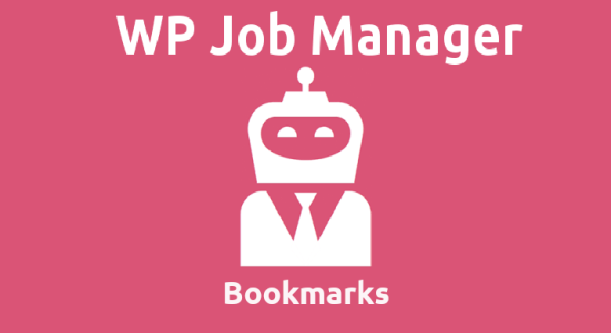 Wp Job Manager Bookmarks