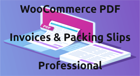 Woocommerce Pdf Invoice Packing Slips