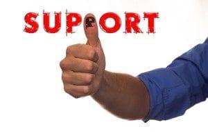 WordPress Hosting WP Engine Support