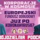 Trójdzielnia #21 – Korporacje wkosmosie, europejski fundusz odbudowy iodwrót koronawirusa