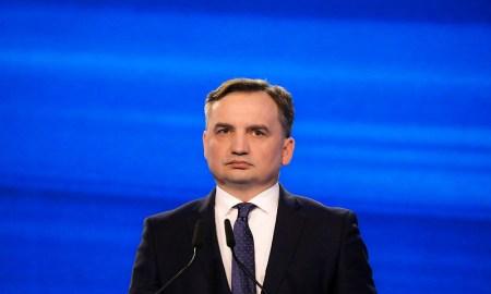 """Ziobro o liście Komisji Europejskiej do polskich władz: """"Bezczelność"""""""