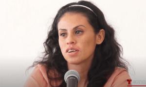 Trzy dekady więzienia zaporonienie. Sara Rogel zwolniona po9 latach
