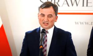 """Ziobro: """"Opozycja zawszelką cenę niechce wybrać RPO"""""""