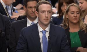 Big Pharma, Facebook i(nie)legalne reklamy