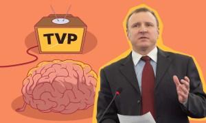 TVP – czyli jak sprywatyzowano państwowe media