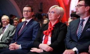 """WP: PiS rozważa """"przepchnięcie"""" Lex TVN przezTK, jeśli Sejm odrzuci projekt"""