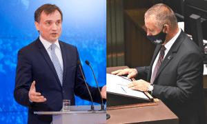 Prokuratura chce postawić zarzuty prezesowi NIK
