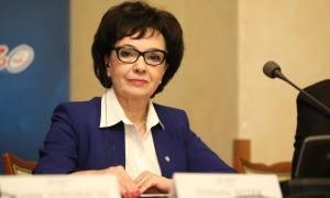 [SONDAŻ] Połowa Polaków chce odwołania marszałkini Witek
