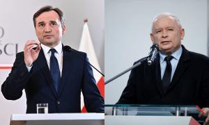 Kolejne kłopoty Kaczyńskiego. Solidarna Polska planuje ofensywę