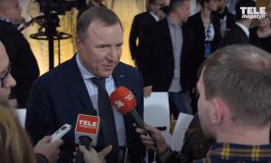 Wulgaryzmy naantenie TVP. Kibice niezostawili suchej nitki naPiS