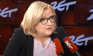 Kempa: Nikt w Polsce nie myśli o polexicie, chyba że Tusk i jego ekipa