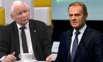 Będzie debata Kaczyńskiego z Tuskiem? Jest deklaracja prezesa PiS