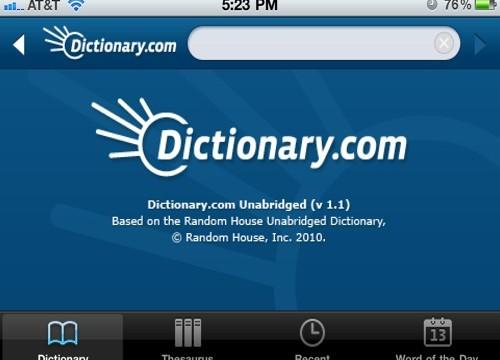 dictionary Articles - AppAdvice iPhone/iPad News