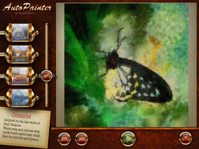 Get AutoTalent With AutoPainter HD And Win A Copy With A Comment