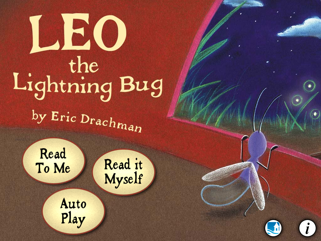 Meet Leo The Lightning Bug Thanks To Kidwick Books And