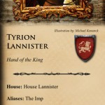 A World of Ice and Fire for iPhone 2
