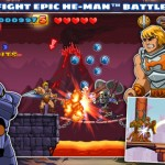 He-Man for iPad 1