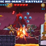 He-Man for iPhone 1