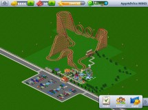 Rollercoaster tycoon 4 mobile hacked apk | RollerCoaster Tycoon® 4