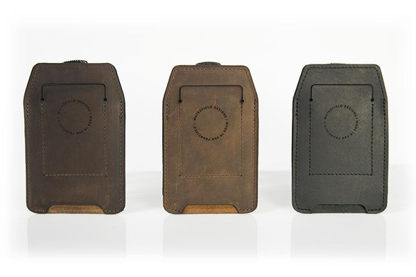 Have an Apple device? Consider an accessory from WaterField Designs