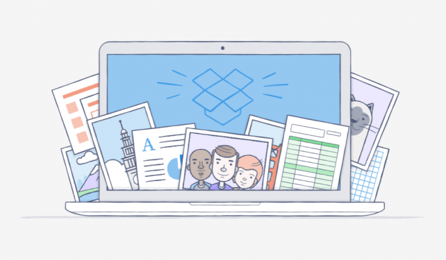 Dropbox creates its own document editing platform, Paper
