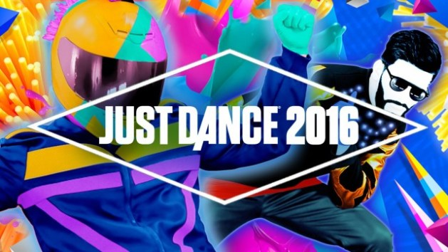 Use your iPhone to bust a move in Just Dance 2016