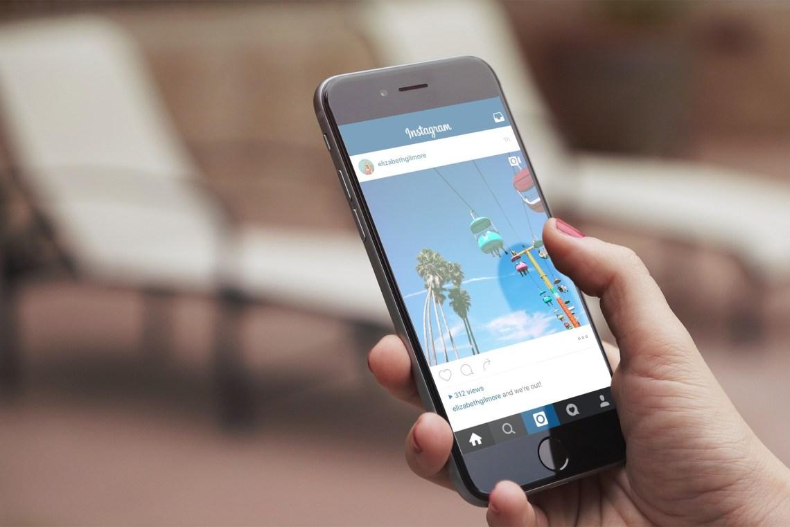 influencer  Instagram sukses