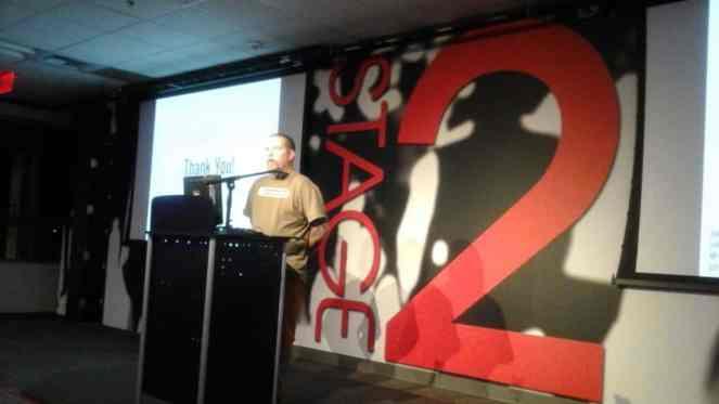 John Hawkins, WordPress Meetup Las Vegas