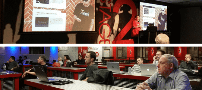 WordPress Las Vegas meetup - December 2014