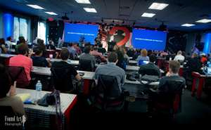 Vegas WordPress Meetup Location
