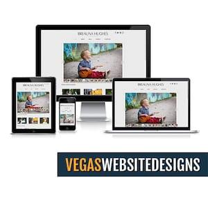 Vegas Website Designs