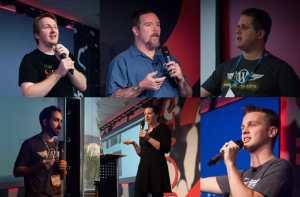 Meet The WPVegas Speakers