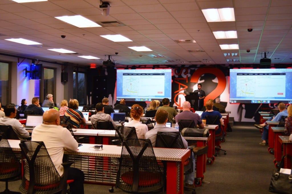 WordPress Vegas Meetup Group April 2016