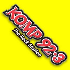 Komp Rock Radio 92.3