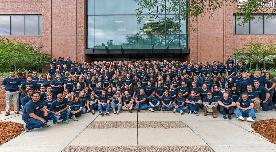 Digital River named a WordPress VIP Gold Technology Partner