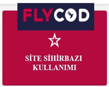 FLYCOD Site Sihirbazı Nedir