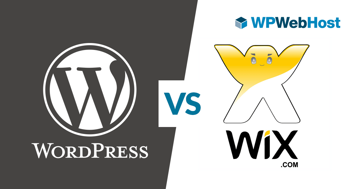 WordPress.org vs. Wix – Which One Should You Choose For Your Site?
