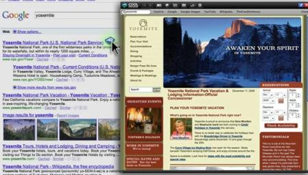 CoolPreviews for Firefox