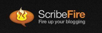 ScribeFire for blogging