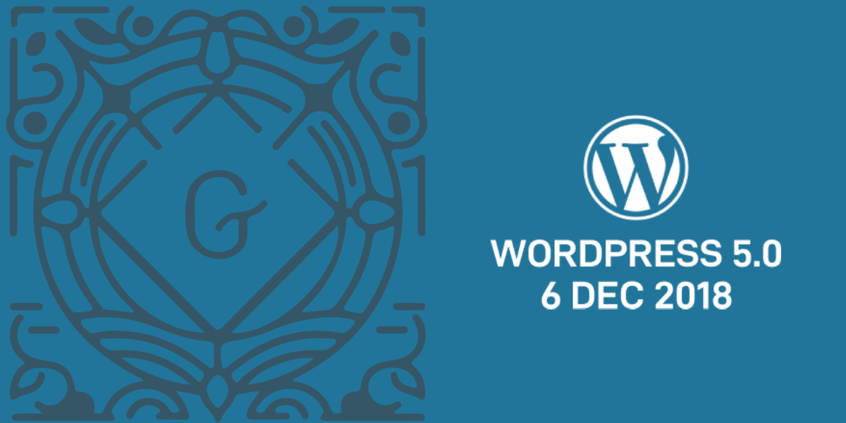 [Updated] WordPress 5.0 Release Date is Scheduled