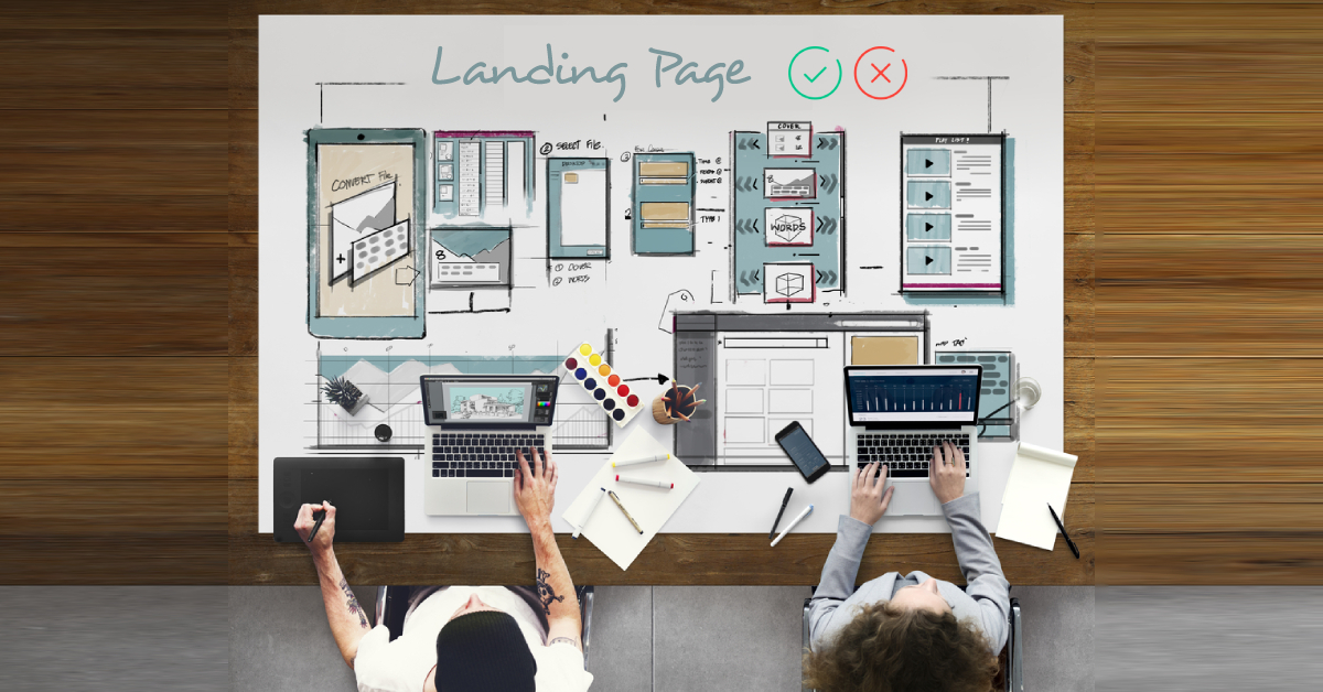 List of Important Dos & Don'ts for Your PPC Landing Page