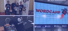 WPWebHost Attended WordCamp Singapore, Jakarta & Kuala Lumpur 2017