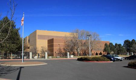 US Data Center