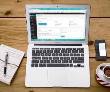 5 Reasons Why Your Small Business Should Use WordPress