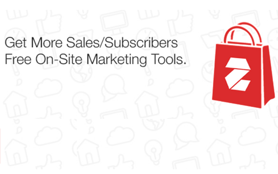 Zotabox Free promoting tools to help your endorsers and deals