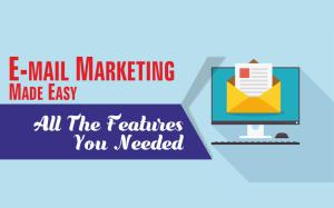 E-mail Marketing Made Easy