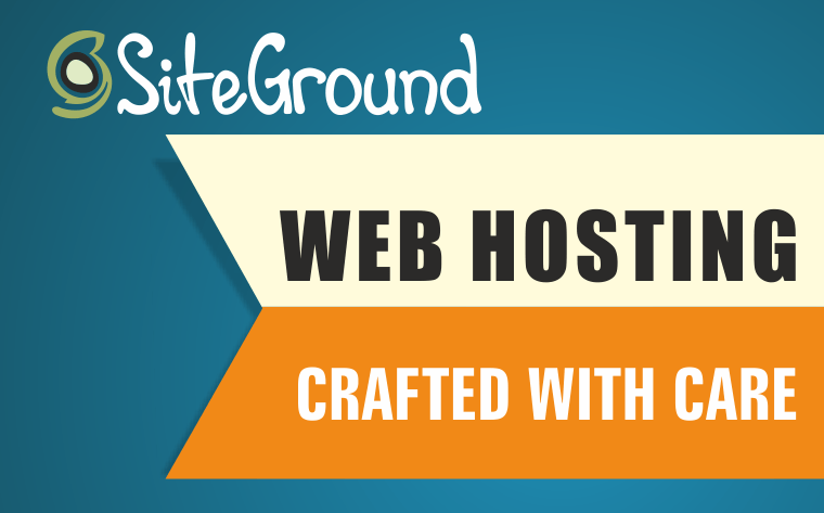 SiteGround Coupon Web Hosting Crafted For Superior Experience